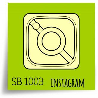 sekac za testo i fondan instagram