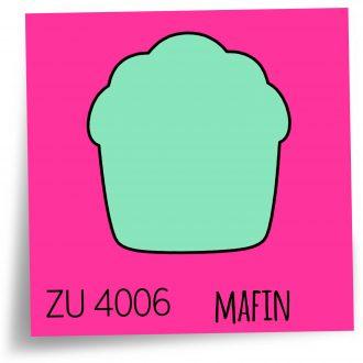 kalup za kolace mafin