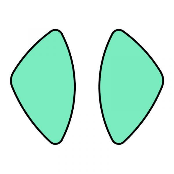 sekaci za polimernu glinu