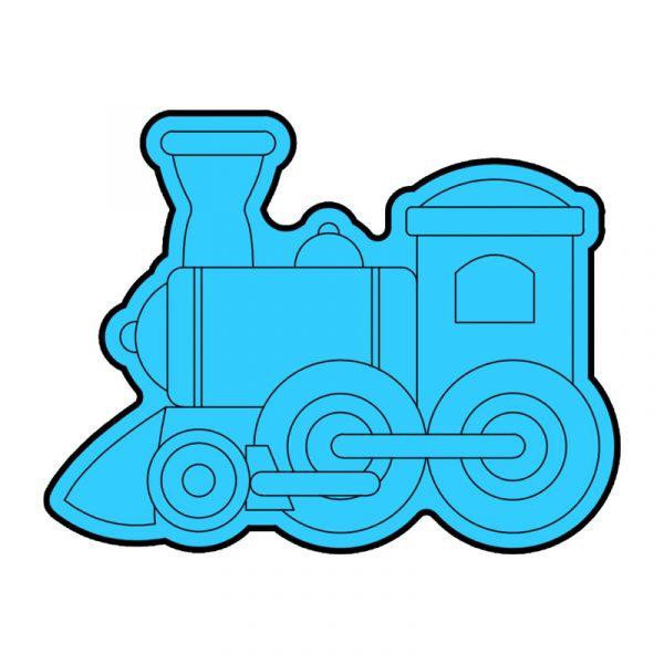 modla za medenjake lokomotiva