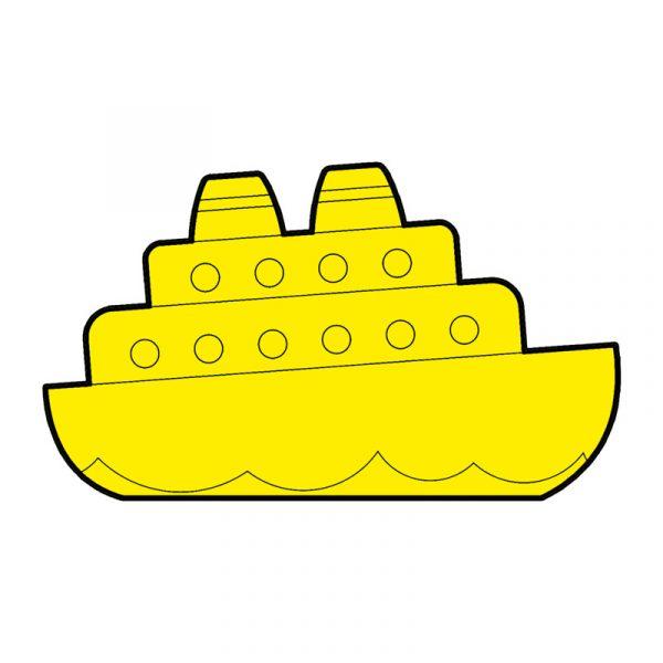 modla za medenjake brod