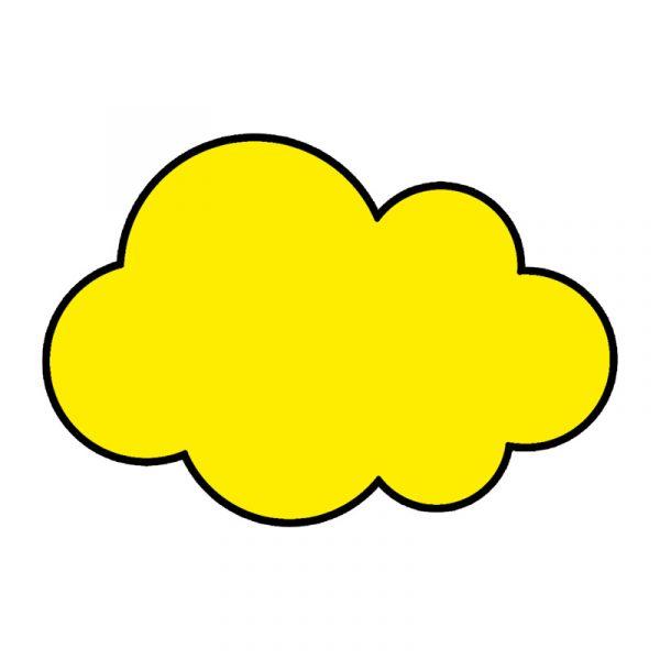 modla za medenjake oblak