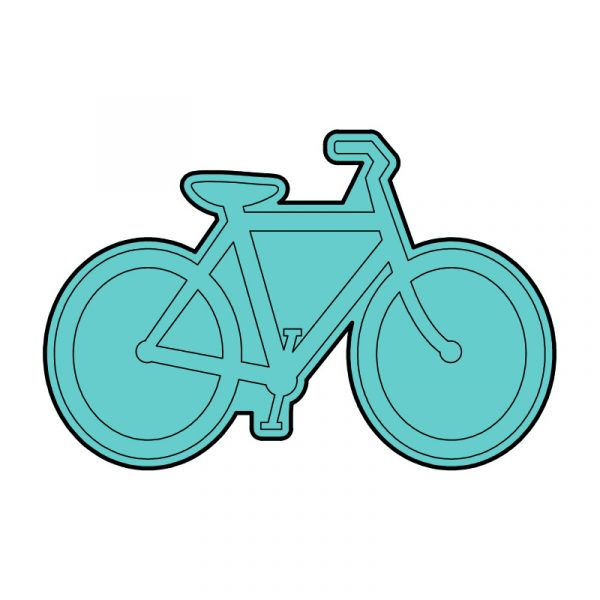 modla za kolace bicikl