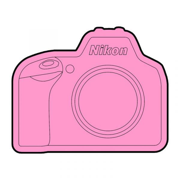 modla za kolace foto aparat