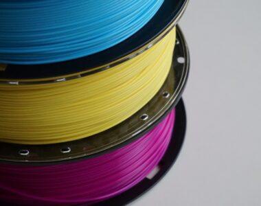 PLA filament za modlice
